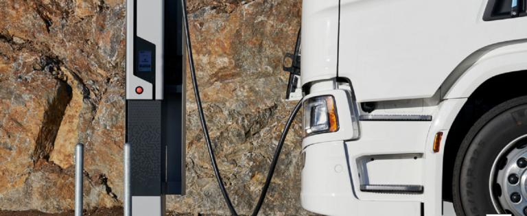 קופנהגן בוחרת במשאיות פינוי האשפה החשמליות של סקניה
